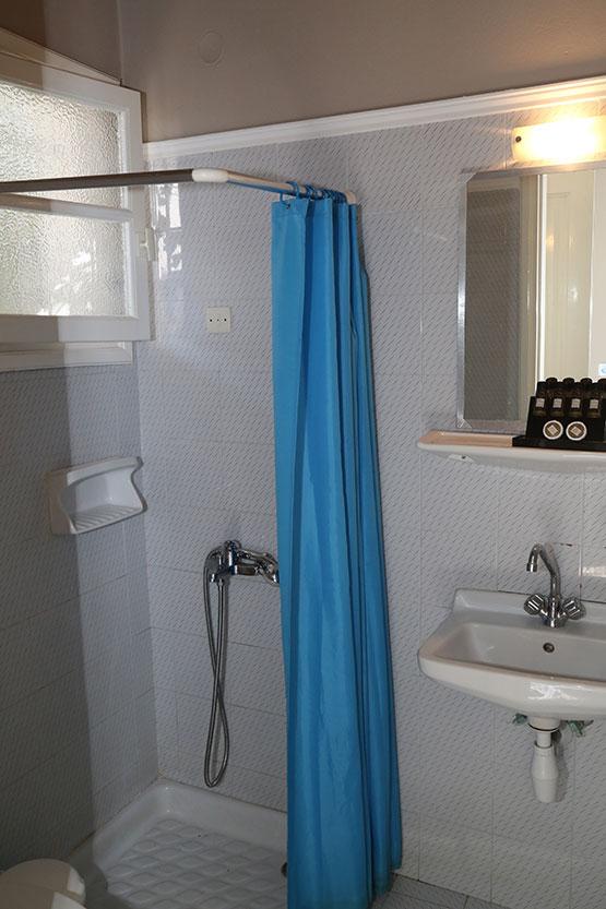 Ατομικό μπάνιο
